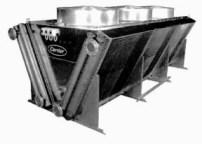 Купить Конденсаторы и охладители жидкости Carrier 09LDV/GDV