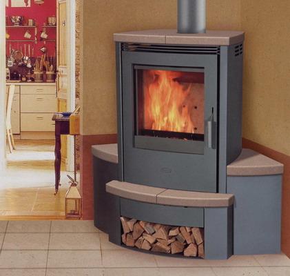 Купить Печи угловые Fireplace — Passat K U