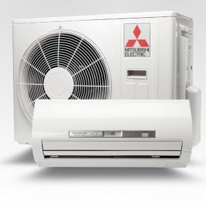 Купить Тепловые насосы Mitsubishi Electric MSZ-FD35VABH