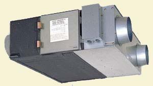Купить Вентиляционная приточно-вытяжная установка с рекуперацией тепла Mitsubishi Electric серия Lossnay