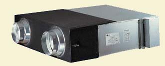 Купить Рекуперативная приточно-вытяжная установка Midea серия HRV