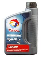 Купить Трансмиссионное масло Total Transmission SYN FE 75w-90 1л