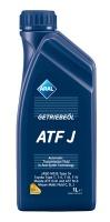 Купить Трансмиссионное масло Aral Getriebeol ATF J (Japan) 1л