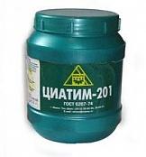 Купить Смазка ЦИАТИМ-201