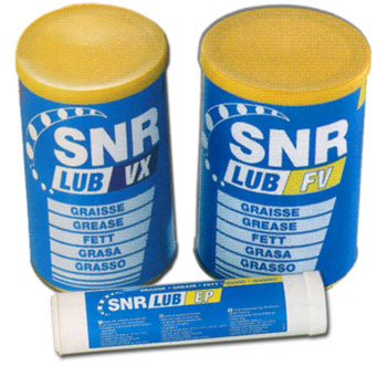 Купить Пластичные смазки SNR Lub