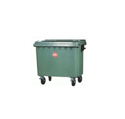Купить Контейнер для отходов Otto 660 L