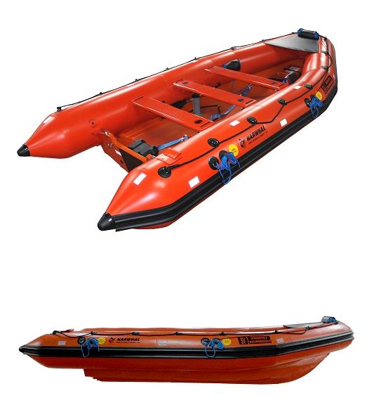 лодки спасательные на 5 мест