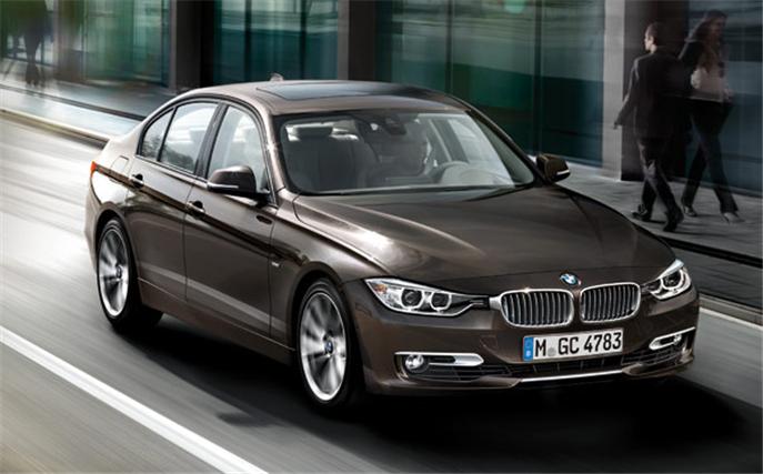 Купить Автомобиль BMW 3-й серии седан