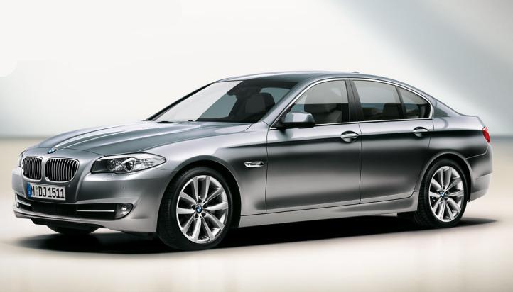 Купить Автомобиль BMW 5 серии Седан
