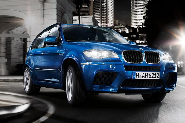 Купить Автомобиль BMW M
