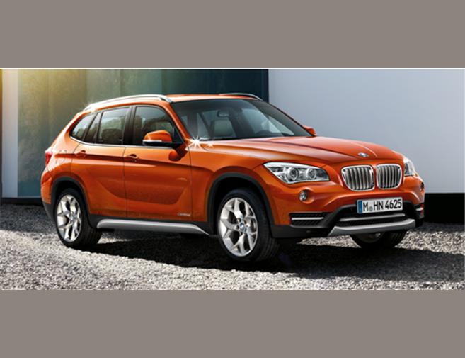 Купить Автомобиль BMW X1