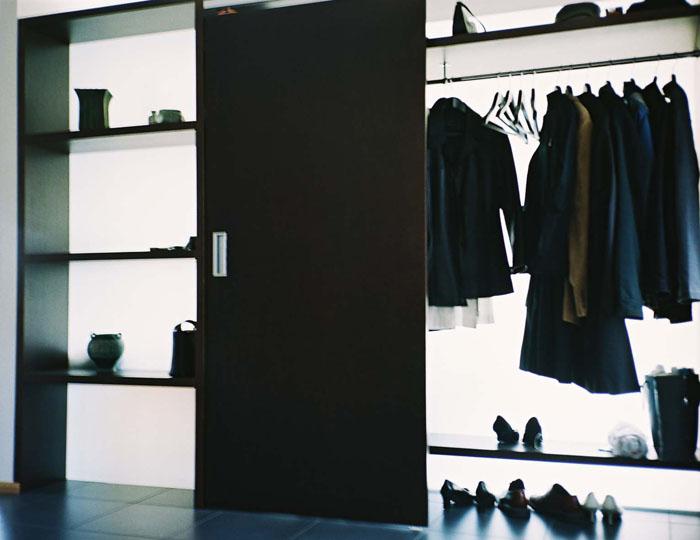 Купить Система гардеробная