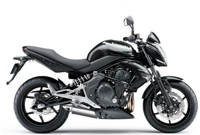 Купить Мотоцикл Kawasaki ER-6n 53 кВт R2