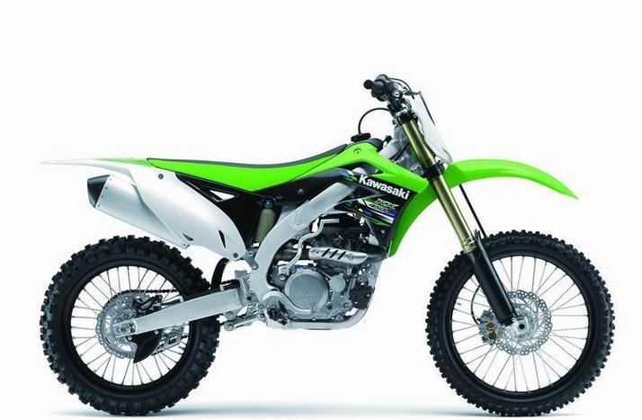 Купить Мотоцикл 2013 Kawasaki KX450Fi