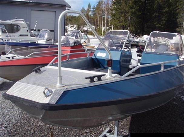 Купить Лодка Buster XL