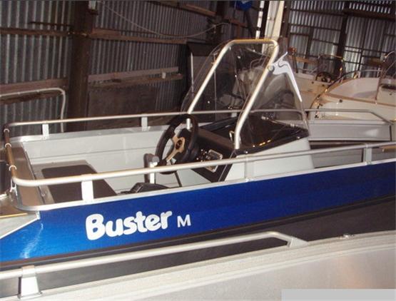 Купить Лодка Buster M