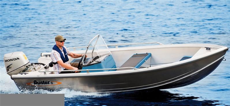 Купить Лодка Buster S