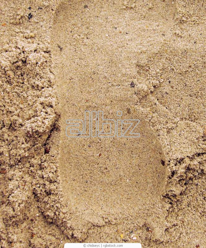 Купить Песок строительный
