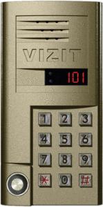 Купить Блок вызова домофона БВД-SM101T