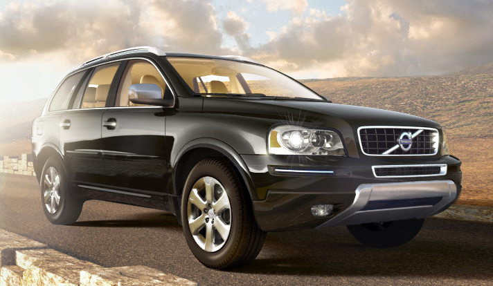 Купить Автомобиль Volvo XC90