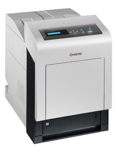 Купить Принтер Kyocera FS-C5350DN