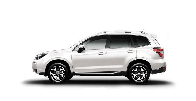 Купить Автомобиль Subaru Forester 2.0 X