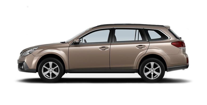 Купить Автомобиль Subaru Outback 3.6R