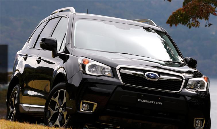 Купить Автомобиль Subaru Forester 2.5i