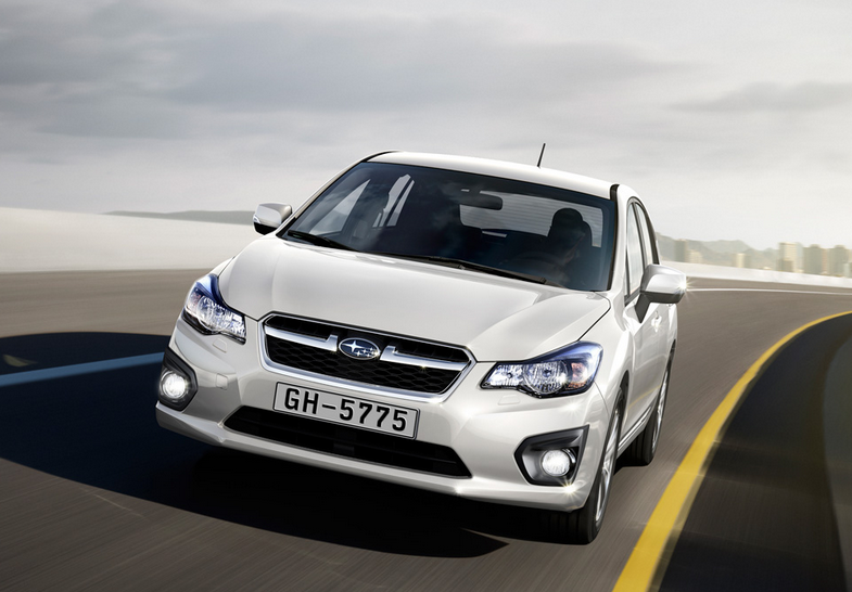 Купить Автомобиль Subaru Impreza