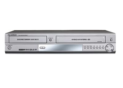 Купить CD/DVD/VHS проигрыватель VR 300E