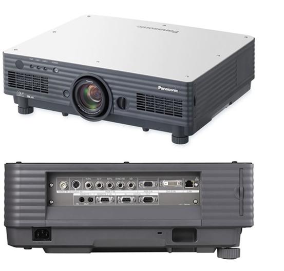 Купить Проектор Panasonic PT 5700E