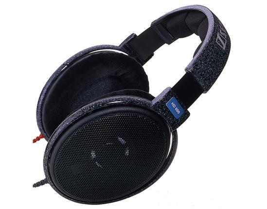Купить Sennheiser HD600 Привет-Fi наушники audiofiilile