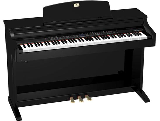 Купить EUROGRAND 88-Klahviga digitaalne Klaver