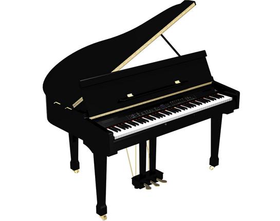 Купить EUROGRAND 88-klahviga digitaalne kontsertklaver