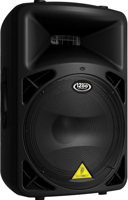 Купить 1260W Активная акустическая Behringer B815NEO