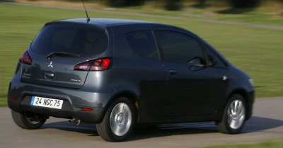 Купить Автомобили легковые малого класса Mitsubishi Colt CZ3