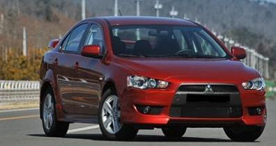 Купить Автомобиль Mitsubishi LANCER 1,6 i Inform