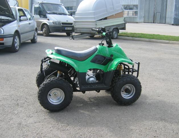 Купить Квадроцикл ATV 50 см3