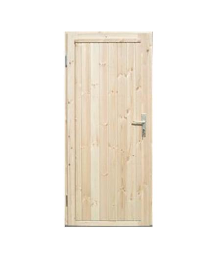Купить Утеплённая дверь садового домика