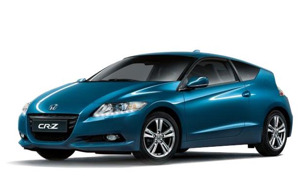 Купить Автомобиль Honda CR-Z