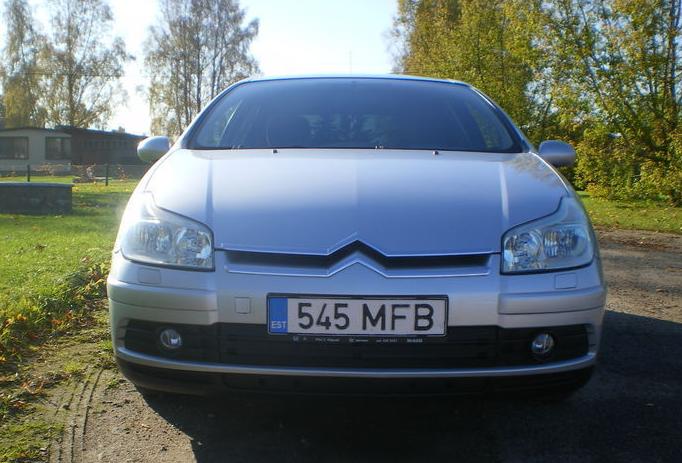 Купить Автомобиль Citroen C5 1,8 2005