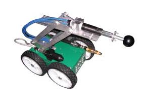 Купить Duct Cleaner Robot (очистка вентиляционных шахт)