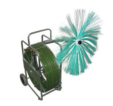Купить Оборудование для очистки вентиляции