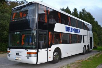 Купить Автобусы междугородные, туристические Van Hool T924 Astromega 2000