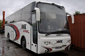 Купить Автобусы междугородные Scania K114 Jonckheere Mistral 70 2001