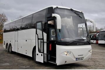 Купить Автобусы Volvo B12 Jonckheere 70 Millenium 2000