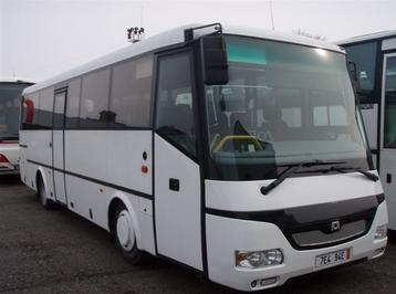 Купить Автобусы городские SOR C9,5 2013