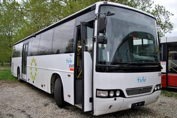 Купить Автобусы пригородные Volvo B10B Carrus Interclassic 2001
