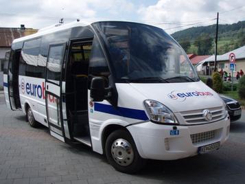 Купить Микроавтобусы Iveco First 2013