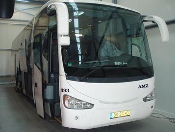 Купить Автобусы Scania K124 Irizar New Century EURO 4 07